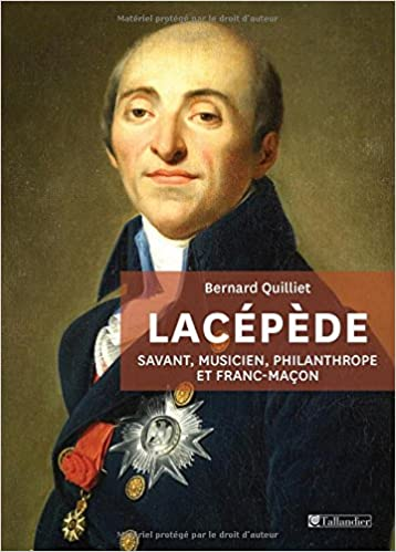 Lire en ligne Lacépède pdf, epub