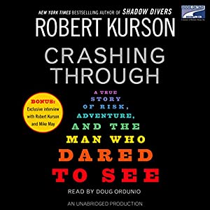 Crashing Through Audiobook