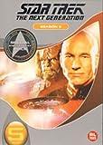 Star Trek next generation: saison 5 (nouveau packaging) [Import belge]