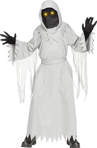 Amazon.com: FADE in and Out fantasma fantasma disfraz para ...