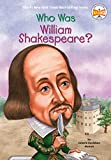 img - for Who Was William Shakespeare? book / textbook / text book