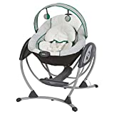 Best Baby Swings - Graco Children 1Y47ABICA Glider LxGliding Swing Review
