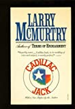 Cadillac Jack, Larry McMurtry, 0671555413