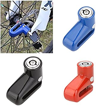 MTB Bicycle Code Security Steel Lock Anti Theft Chain Cycling Mountain Bike D