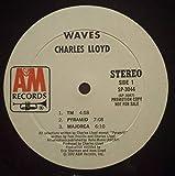 Waves (Original 1972 Vinyl LP Album Featuring the voices of Beach Boys: Michael Love, Carl Wilson and Al Jardine)