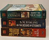 Islands in the Sea of Time Trilogy - 3 Book Set - Against the Tide of Years, On the Oceans of Eternity, and Island in the Sea of Time