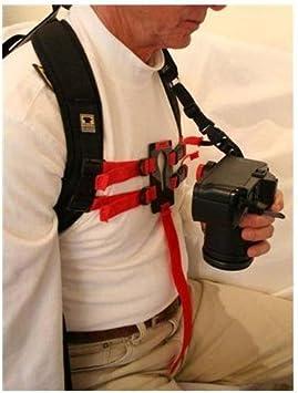 Arnés para cámara Manos Libres: Amazon.es: Electrónica