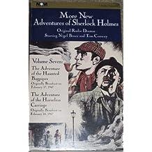 More. . . Sherlock Holmes: Vol. 7