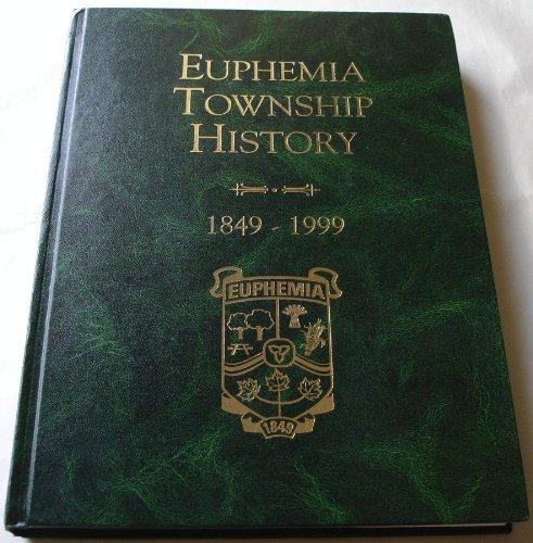 Euphemia Township history, - Village Bridge Port