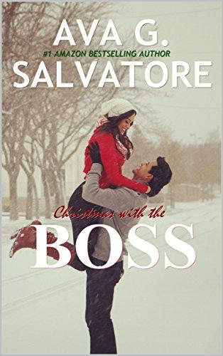 Christmas with the BOSS: Livro Extra (Promessas 4)