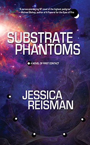 Substrate Phantoms by [Reisman, Jessica]