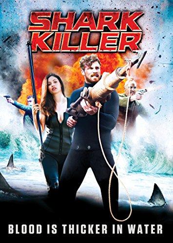 Shark Killer Shark - Shark Killer