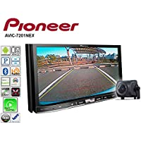 Pioneer AVIC-7201NEX 7 Navigation Receiver with CarPlay, Android Auto and Included ND-BC8 Backup Camera