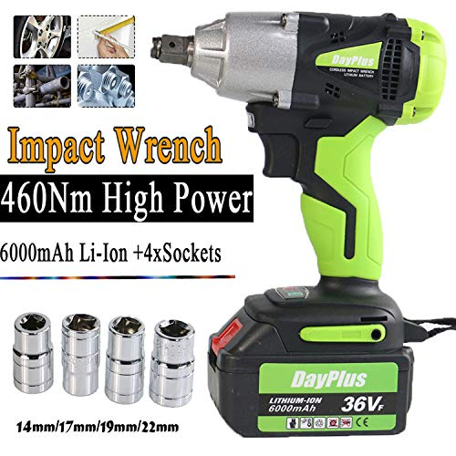 Most Popular Impact Wrenches