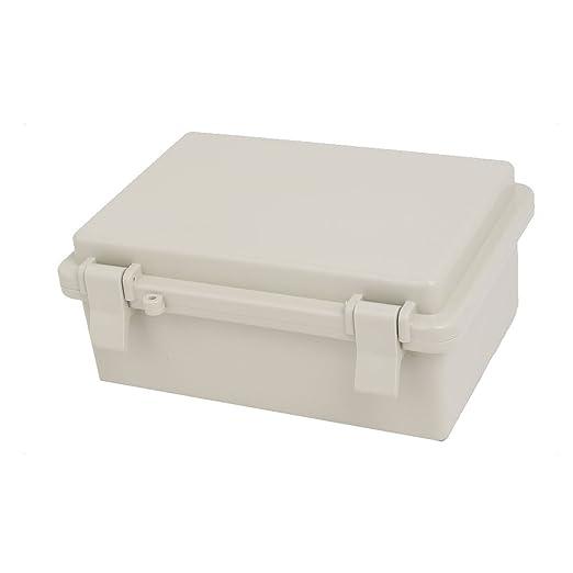 Aexit Caja de conexiones eléctrica a prueba de polvo (model ...