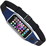 Engine Design Group NGN NGN Sport – Running Belt/Waist Pack/Fitness Belt for iPhone, Android and most Smartphones Review