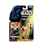 Star Wars, The Power of the Force Freeze Frame, Lak Sivrak Action Figure, 3.75 Inches
