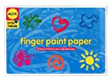 : ALEX Toys Artist Studio Little Hands Finger Paint Paper 275W