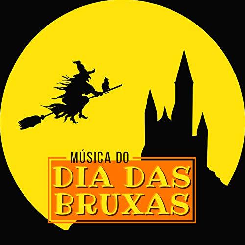 Música do Dia das Bruxas - Musicas Aterrorizantes,