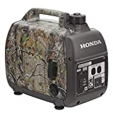 Cheap Honda 659840 EU2000i Camo 2,000 Watt Portable Generator