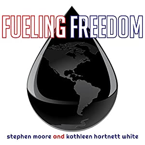 Fueling Freedom Audiobook