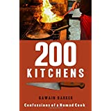 200 Kitchens: Confessions of a Nomad cook