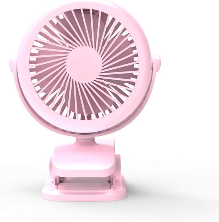 DKSJDSKJD USB Clip Small Fan Portable car Fan Rechargeable Power Supply Desktop Fan