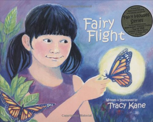 Fairy Flight (The Fairy Houses Series®)