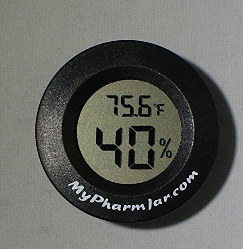 Cheapest Hygrometer