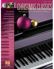 Christmas Classics: Piano Duet Play-Along Volume 8