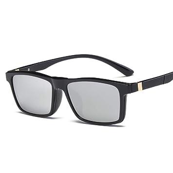 wei Gafas De Sol Polarizadas Versátiles De La Moda Gafas De Sol Brillantes De La Moda