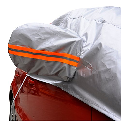 car windshield snow cover carsun for winter protection frost cover windscreen ice protector snow. Black Bedroom Furniture Sets. Home Design Ideas
