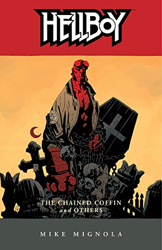 Hellboy Volume 3: The Chained Coffin and Others (2nd edition)]()