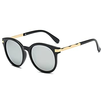 BiuTeFang Gafas de Sol Mujer Hombre Polarizadas Moda Hombres ...