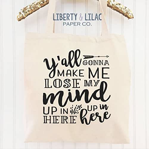 Amazon.com: Sassy Quotes on Tote Bag - Canvas Tote Bag