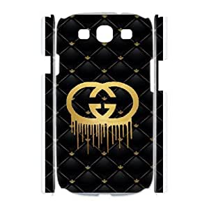 Samsung Galaxy S3 I9300 Phone Case Gucci Vector logo N74609