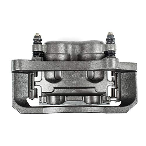 Power Stop L4891 Autospecialty Remanufactured Caliper