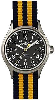 Classic Herren Timex Textil Armbanduhr Analog Quarz Tw4b14000 Yf76gby