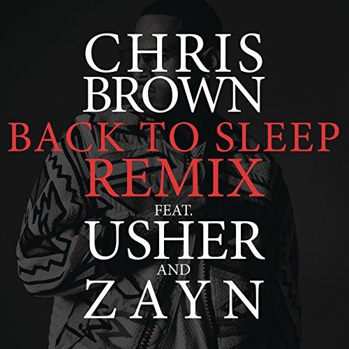 Back To Sleep Remix [Explicit]