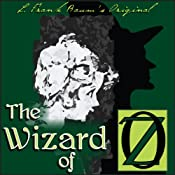 The Wizard of Oz | L. Frank Baum