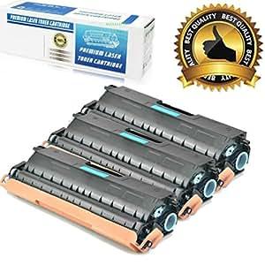 Ledona TN315negro (3Pack) Compatible tóner para Brother HL-4150CDN HL-4570CDW impresora