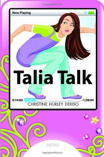 Read Online Talia Talk pdf epub