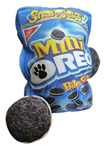 Oreo Dog - Oreos Dog Toy