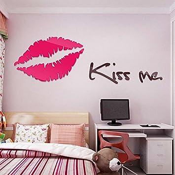 3d Crystal Aus Massivem Acryl Wohnzimmer Schlafzimmer Bett Ehe