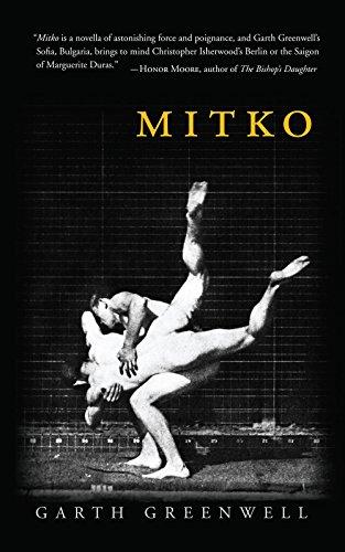 Mitko (Miami University Press Fiction) (Miami Press University)