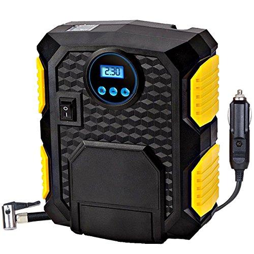 12 volt auto air compressor - 3