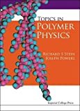 Books : Topics in Polymer Physics