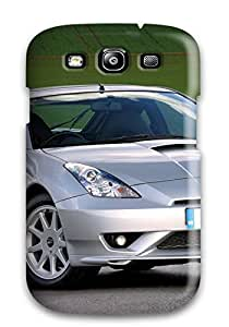 Egbert Drew's Shop Anti-scratch Case Cover Protective Toyota Celica 4 Case For Galaxy S3