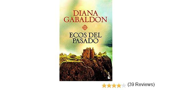 Ecos del pasado (Colección Gran Formato): Amazon.es: Gabaldon ...