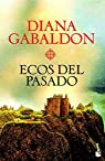 Ecos del pasado par Gabaldon